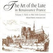 Art of the Lute in Renaissance