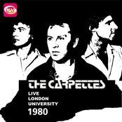 Live London University 1980