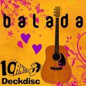 As 10 + de Balada