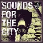 Brick City Records Presents: Sounds for the City