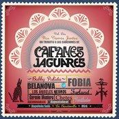 Nos Vamos Juntos - Un Tributo A Las Canciones De Caifanes y Jaguares Vol. 2