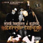 Terror Tapes Vol. 1