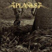 PLANKS -s/t LP