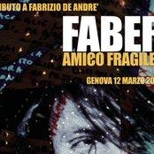 Faber, Amico Fragile
