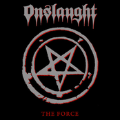 album The Force (Remastered) by Onslaught
