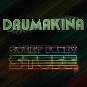 Sweet Funky Stuff EP
