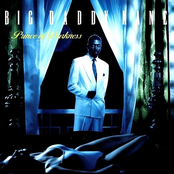 album Prince of Darkness by Big Daddy Kane