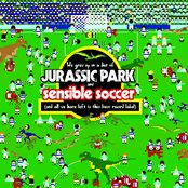 We Grew Up On a Diet of Jurassic Park and Sensible Soccer (And All We Have Left Is This Lousy Record Label)