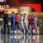 Super Junior setlists