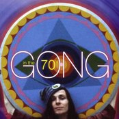 Gong in the Seventies