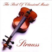 The Best Of Classical Music , Strauss