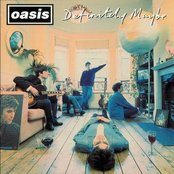 Definitely Maybe (Remastered Deluxe)