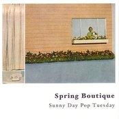 Sunny Day Pop Tuesday