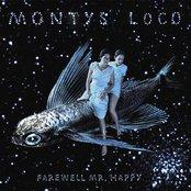 Farewell Mr Happy