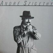 André Szigethy