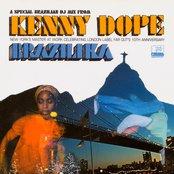 Kenny Dope Presents Brazilika