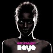 African Girl (Album)