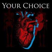 Your Choice [EP]