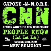 People Know (La La La)