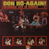 Don Ho: Again!