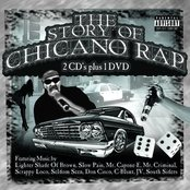 The Story Of Chicano Rap