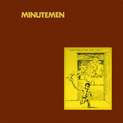 album What Makes a Man Start Fires? by Minutemen