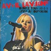 The Bonez Tour - Live at Budokan