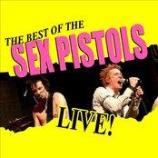 Best of Sex Pistols Live