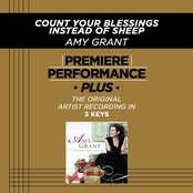 Count Your Blessings Instead Of Sheep (Premiere Performance Plus Track)