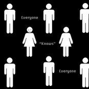 "Everyone ""Knows"" Everyone"