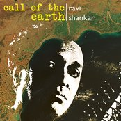 Call Of The Earth - 12 Meditations On The Sitar