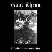 Selective extermination