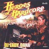 Heroes of Hardcore: DJ Lady Dana