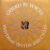 album Universal Truths and Cycles by Guided by Voices