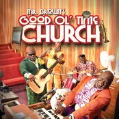 Mr. Brown's Good Ol' Time Church