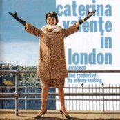 Caterina Valente In London