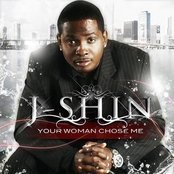 Your Woman Chose Me