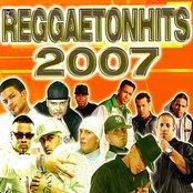 Reggaeton Hits 2007