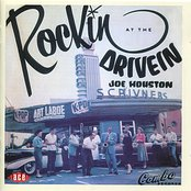 Rockin' At The Drive In