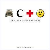 Jeep, Sea and Sadness