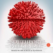 Southport Weekender, Vol. 9 (Mixed By Mr Scruff & DJ Spinna)
