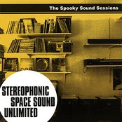 The Spooky Sound Sessions