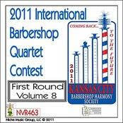 2011 International Barbershop Quartet Contest - First Round - Volume 8