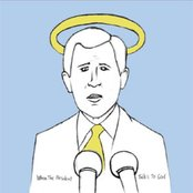 When the President Talks to God - Single