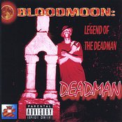 Bloodmoon: Legend of The Deadman
