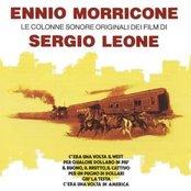 Le colonne sonore originali dei film di Sergio Leone