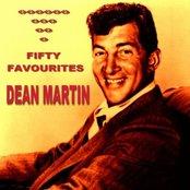 Dean Martin Fifty Favourites