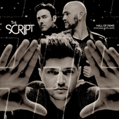 album Hall of Fame by The Script