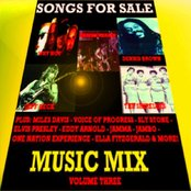Songs for Sale - Music Mix Vol.3