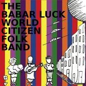 The Babar Luck World Citizen Folk Band